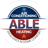 Able Air Conditioning and Heating