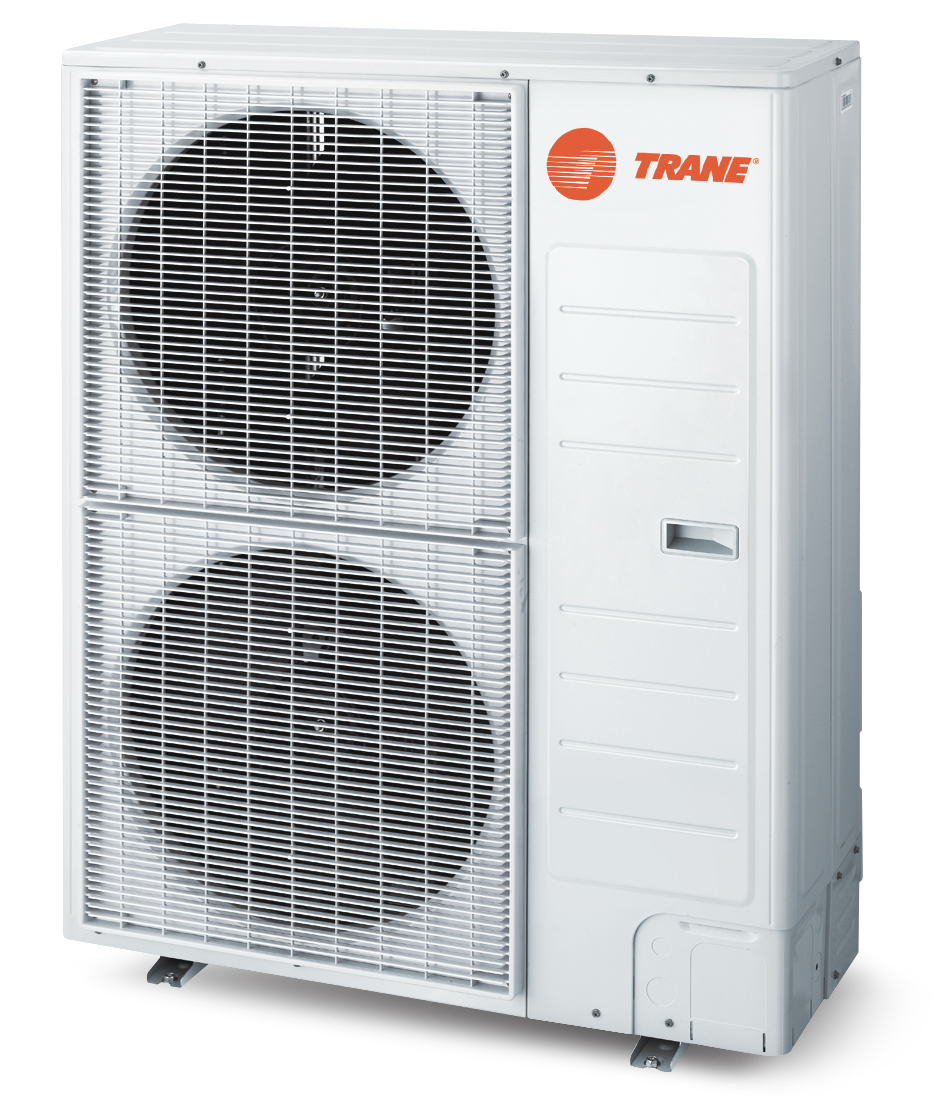 Ductless AC Installation
